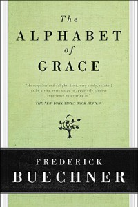 The Alphabet of Grace 2