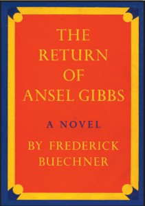 The Return of Ansel Gibbs